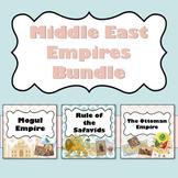 Middle East Empire PowerPoint Bundle