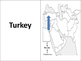 Middle East Geography Flashcards