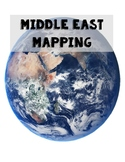 Middle East Mapping