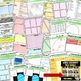 Middle East & North Africa (MENA) Activities, Choice Board, Print & Google