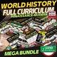 Middle East Post WWII BUNDLE (World History Bundle)