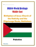 (Middle East GEOGRAPHY) Middle East UNESCO World Heritage Sites Project