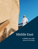 Middle East Homeschool Unity Study