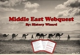 Middle East Webquest and Answer Sheet