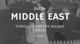 Middle Eastern Poets Round Tables