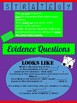 Middle Grades ELA Test-Prep Strategy Posters