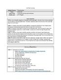 Middle Grades Genocide Unit Overview