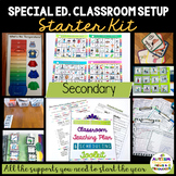 Middle-High School Special Education-Autism Classroom Star