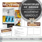Middle School Art Media Tech, High School Design, Principl