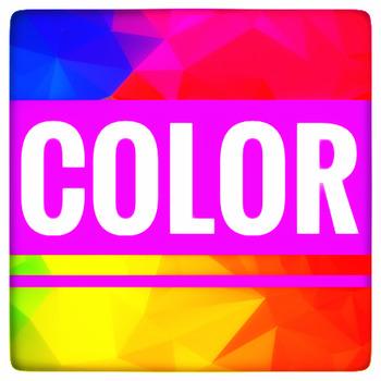 Middle School Art Unit of Study - Color