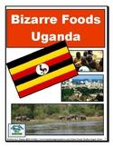 Middle School Bizarre Foods - Uganda