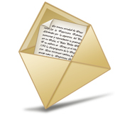 Middle School Book Project:  Write a Business Letter to the Author