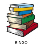 Middle School Book Report Bingo (RINGO)