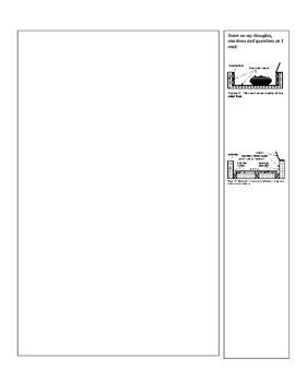 Middle School Close Reading Activity (solar cooker design)