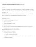Middle School Compare & Contrast Mini Lesson (digital medi