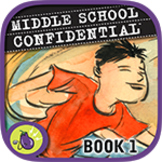 """Middle School Confidential: Be Confident in Who You Are"": PBL"