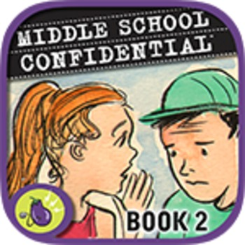 """""""Middle School Confidential: Real Friends vs. the Other Kind"""": PBL"""