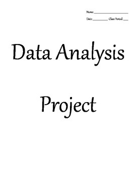 Middle School Data Analysis Project