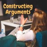 Middle School Debate Bundle