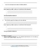 Expository Research Essay Working Outline