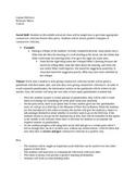 Middle School, Grades 6-8 Token Economy