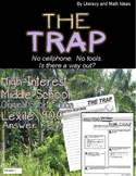 Middle School High-Interest Short Fiction:  The Trap