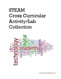 STEAM Cross-Curricular Activity Book 2017
