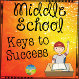 Middle School Keys to Success