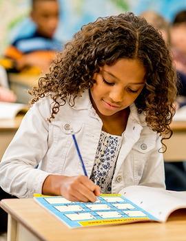 Middle School Language Arts Bundle Gr. 3-8