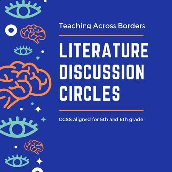 Middle School Literature Discussion Circles