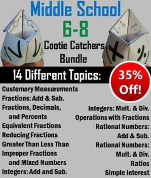 6th Grade Math Games/ 7th Grade Math Games/ 8th Grade Math Games