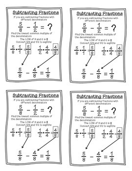 Middle School Math Cheat Sheets/Reference Sheets Bundle   TpT