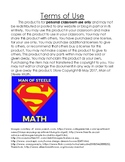 Middle School Math Financial Literacy Project