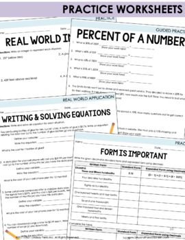 student critique worksheet for math student best free