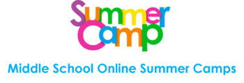 Middle School Math Online Summer Camps