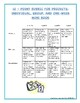 Middle School Math Project: Problem-A-Day Math Calendar