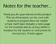 Middle School Organization, Time Management, Study Skills,