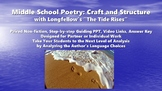 Middle School Poetry: Author's Craft and Structure
