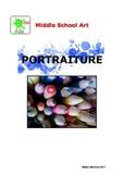 ART. Middle School Scheme of Study - Portraiture