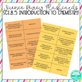 Middle School Science Flashcards Introduction to Chemistry