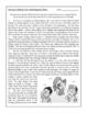 """Middle School Science/Health """"NO PREP"""" Printables: Sub Res"""