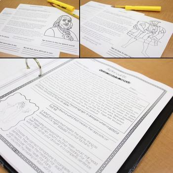 Middle School Speech Therapy   Speech and Language Activities
