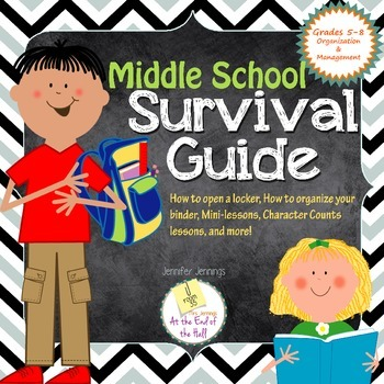 Middle School Survival Guide
