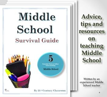 Middle School Survival Guide