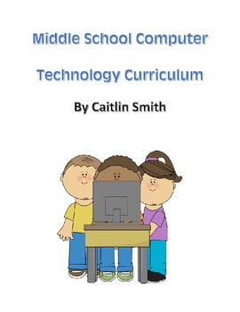 Middle School Technology Curriculum