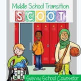 Middle School Transition Scoot