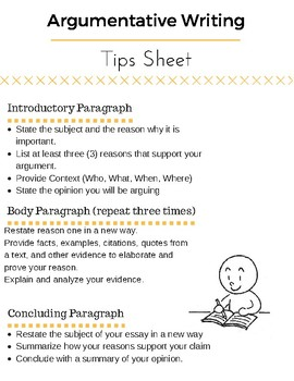 Middle School Writing Tips by Margaret Carroll | TpT