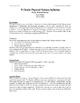 Middle School or High School Syllabus {Fully Editable!}