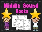 Middle Sound Books - Learn Middle Sounds and Letters