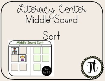 Middle Sound Literacy Center